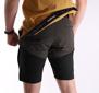 Shorts + Cap